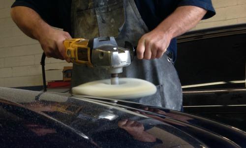 Auto Detailing Athans Auto